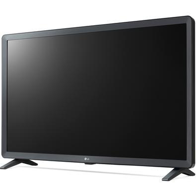 Smart TV LED 32´ LG, Conversor Digital, 3 HDMI, 2 USB, Wi-Fi - 32LK611C.AWZ