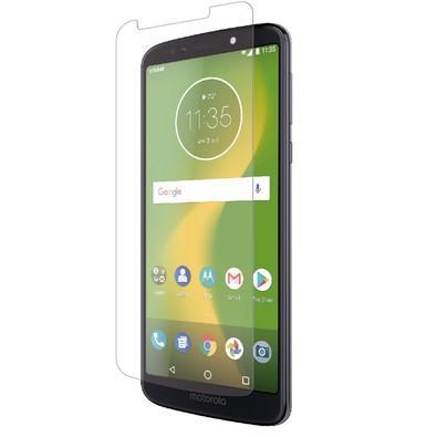 Película Protetora de Vidro Motorola Transparente para Moto Z3 Play - MO-MMTPG0035I