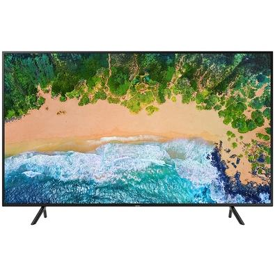 Smart TV LED 65´ UHD 4K Samsung, 3 HDMI, 2 USB, Wi-Fi, HDR - LH65BENELGA/ZD