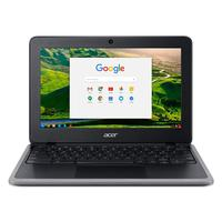 Chromebook Acer, Intel Celeron N4020, 4GB RAM, 32GB eMMC, Tela 11.6