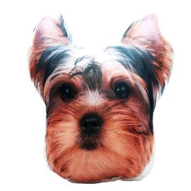 Almofada Cachorro Yorkshire