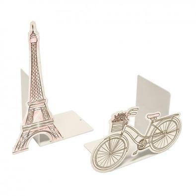 Aparador de Livros Paris