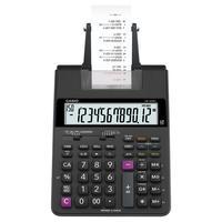 Calculadora Com Bobina 2.0 Linha, Com 2 Cores Impressão,  Acompanha A Fonte De Alimentação Hr-100Rc-