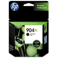 Cartucho de Tinta Officejet HP 904XL T6M16AB 21,5 ML Preto