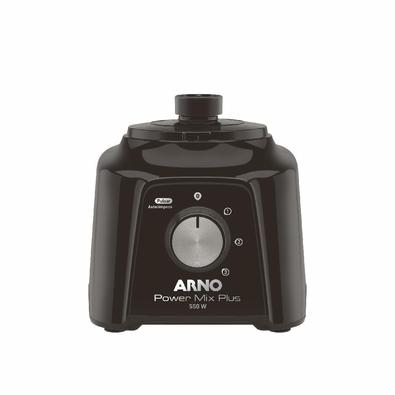 Liquidificador Arno Power Mix Plus LQ20 550W