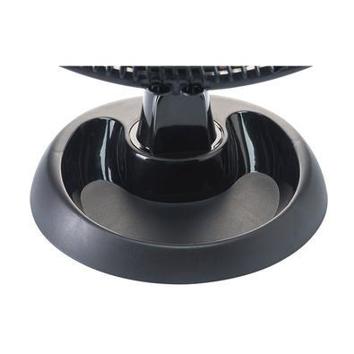 Ventilador de Mesa Turbo Eco Ventisol 30 cm Hélice 6 Pás 45W