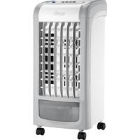 Climatizador de Ar Cadence Climatize Compact, 3.7L, Branco, 220V - CLI302