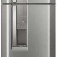 Geladeira Frost Free Electrolux Top Freezer, 382L, Dispenser de Água, 127V - TW42S