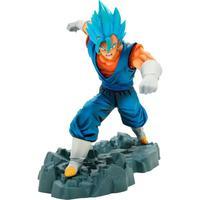 Figure Dragon Ball Z Dokkan Battle Collab Saiyan God Vegetto