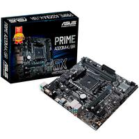 Placa Mãe Asus Prime, AMD Socket AM4, DDR4, mATX - A320M-K/BR