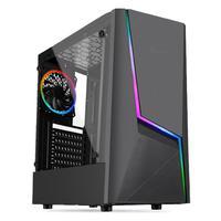 Computador Gamer Skill, AMD Ryzen 5 3400G, Radeon RX VEGA 11, 16GB DDR4 Ballistix, SSD 240GB