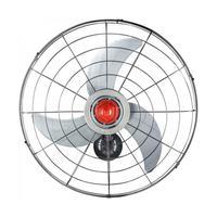 Ventilador de Parede Ventisol Power, 70cm, 230W, 3 Pás, Bivolt