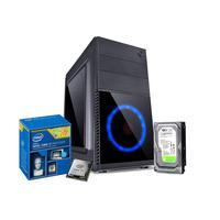Pc Gamer Intel Barato Up Starter Intel Core I7, 8gb, Hd 1tb