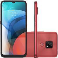 Imagem de Smartphone Motorola Moto E7 64GB