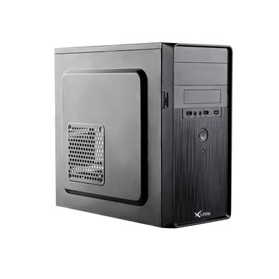 Desktop 1150 Home Cel 1820, DDR3, 4GB, HD 500Gb X-Linne