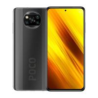 Smartphone Poco X3, 6GB RAM, 128GB, Shadow Gray, NFC Global Version Snapdragon 732G