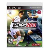 Game Pro Evolution Soccer 2013 - PS3