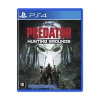 Jogo Predator: Hunting Grounds - PS4