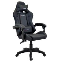 Cadeira Gamer Racer X Comfort, Preta