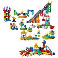 Parque Steam - Lego Education