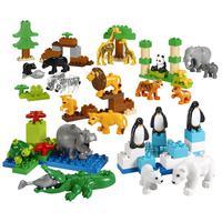 Animais Selvagens - Lego Education