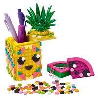 LEGO DOTs - Porta-Lápis Abacaxi