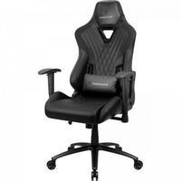 Cadeira Gamer ThunderX3 DC3, Suporta até 150Kg, Preta