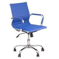 Cadeira Escritório Diretor, Giratória, Charles Eames