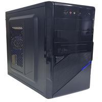 Pc Computador Cpu Intel Core I5 / Hd 1tb + Ssd 240gb / 8gb Memã³ria Ram + Windows 10 - Hdmi E Vga