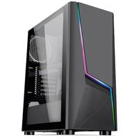 Computador Gamer AMD Ryzen 3, Geforce GTX, 8GB DDR4 3000MHZ, HD 1TB, SSD 120GB, 500W 80 Plus