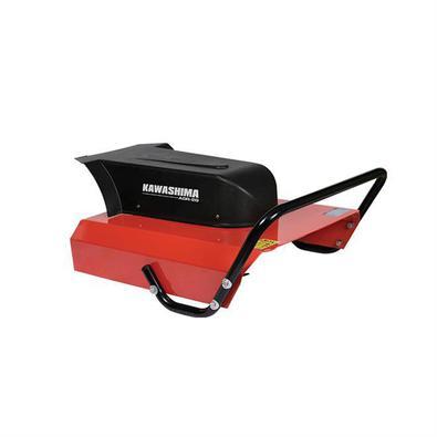 Acessório Roçadeira Frontal Kawashima 3300281 Para Microtrator