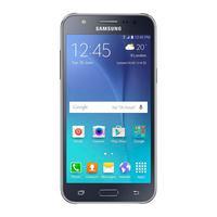 Usado: Samsung Galaxy J5 16GB, Preto, Bom