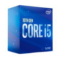 Processador Intel Core I5-10400, 2.90Ghz (4.3Ghz Turbo), Hexa Core, LGA1200, 12MB Cache - BX8070110400