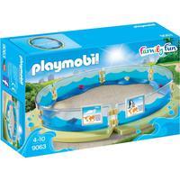 Playmobil Sunny, Cercado Para Aquário 9063 - 1724
