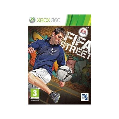 Jogo Fifa Street - Xbox 360 - Ea Sports