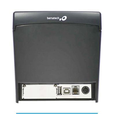 Impressora Bematech Térmica MP4200TH Não Fiscal USB 101000