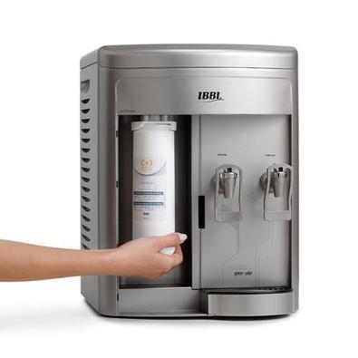 Purificador de Água IBBL Speciale, 2.18L, 220V, Prata - FR600