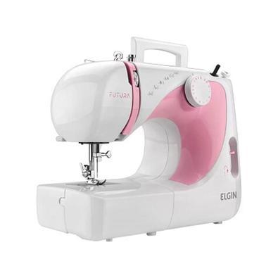 Máquina de Costura Elgin Futura - Jx2040