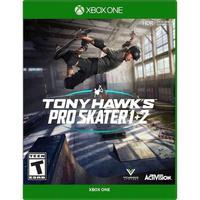 Tony Hawk´s Pro Skater 1 + 2 - Xbox-one