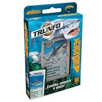 Super Trunfo Tubarões