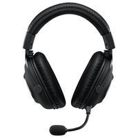 Headset Gamer Logitech G Pro, Stereo, Drivers Pro-g