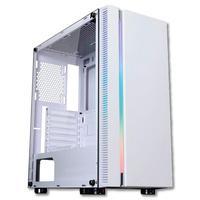 Pc Gamer Skill Snow Iii, Amd Athlon 3000g, Radeon Vega 3, 16gb Ddr4 2666mhz, Ssd 120gb, Hd 1tb, 500w