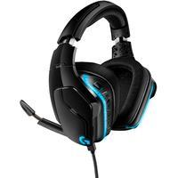 Fone Headset Gamer Logitech G635 USB/P2 7.1 RGB 2678