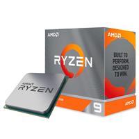 Processador Amd Ryzen 9 3950x Clock 3.5ghz 64mb Am4
