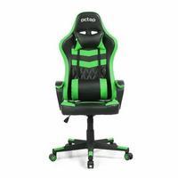 Cadeira Gamer Pctop Elite Verde - 1010