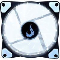 Cooler Fan Rise Mode Wind W1 Led Branco - Rm-wn-01-bw 120mm