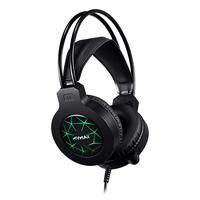 Headset Gamer Apolo Preto - Mymax