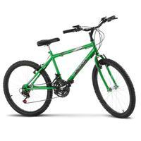 Bicicleta Ultra Aro 24 Masculina Freio V Break