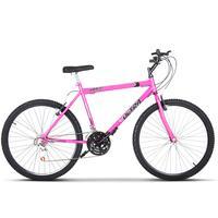 Bicicleta Bike Ultra Masculino Aro 26 Freio V Brake