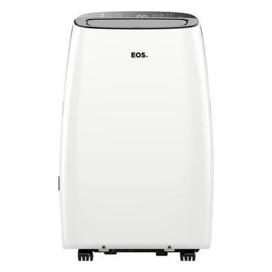 Ar Condicionado Portátil Eos Arctic Fresh Só Frio 12000 Btus Eap12 110v 110v